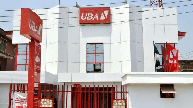 UBA partners British Airways to reward customers