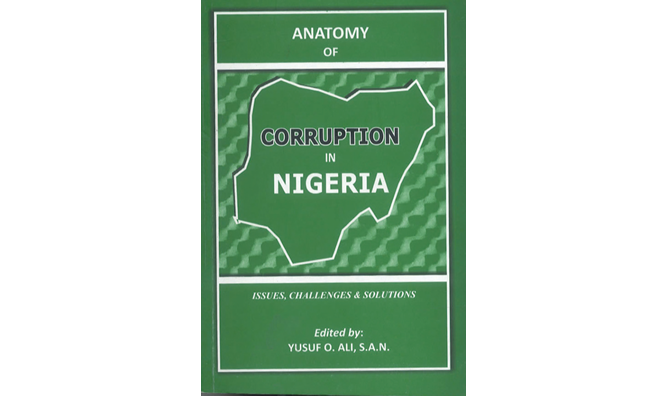 How to tackle, eradicate corruption