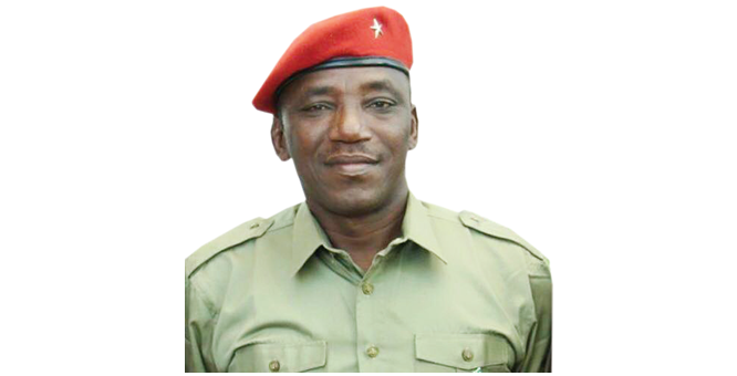 C'wealth Youth Games: Dalung charges athletes to work hard