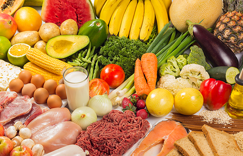 Healthy diet could reduce risk of hearing loss