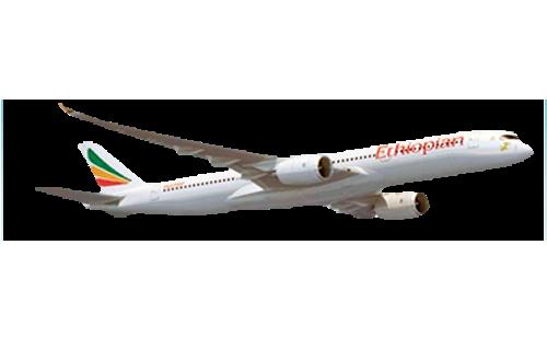 Ethiopian envoy invites Nigerians to Ethiopian Airlines Great Run offer