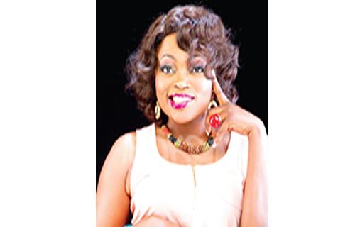 Funke Akindele kicks off 'Jenifa's Diary'