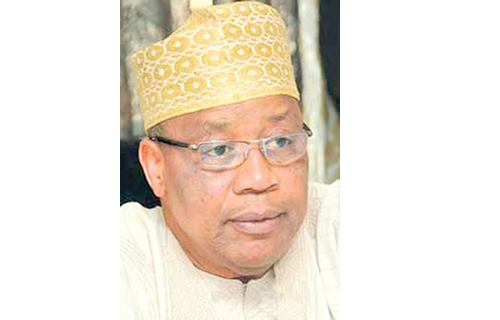 Babangida: The General soldiers on @78