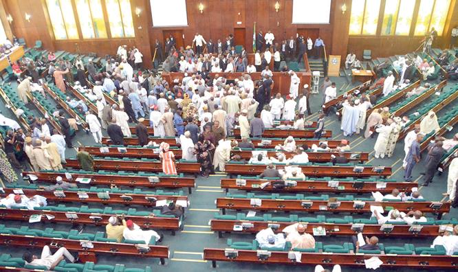 N33bn fraud: Reps ask Buhari to sack NEMA DG