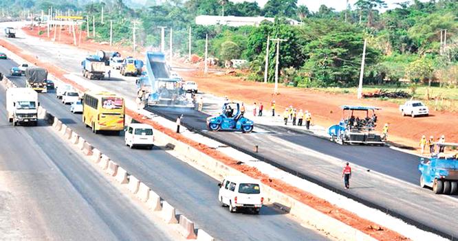 Lagos-Ibadan Expressway: FG to open Kara Bridge