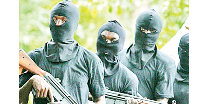 Kidnappers abduct 18 traders in Niger