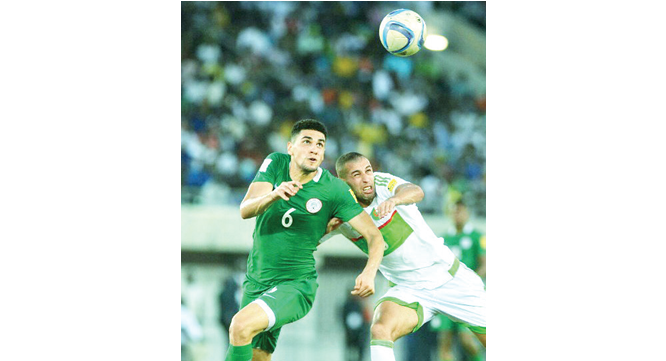 Balogun aims to  stop Hazard, others