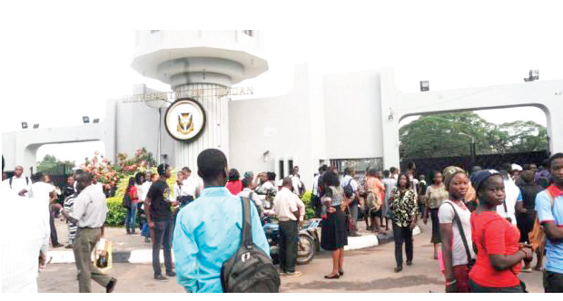 Sexual misconduct: UI inaugurates ad-hoc committee