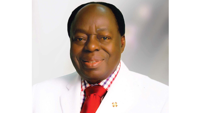Govt not sincere about education funding –Afe Babalola