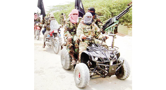 Spiritual warfare: Muslim group supports military against Boko Haram