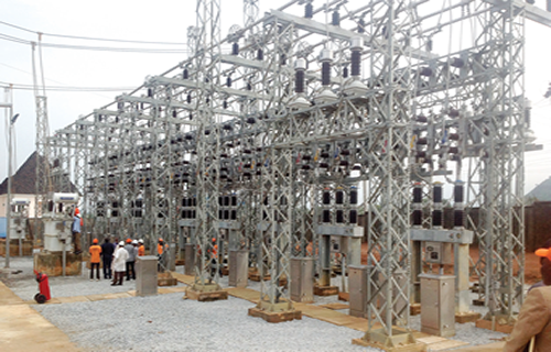 TCN declares two container-load of power equipment missing