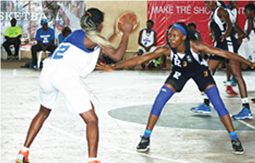 Zenith Bank Women's League: First Bank, Nigerian Army maintain unbeaten run