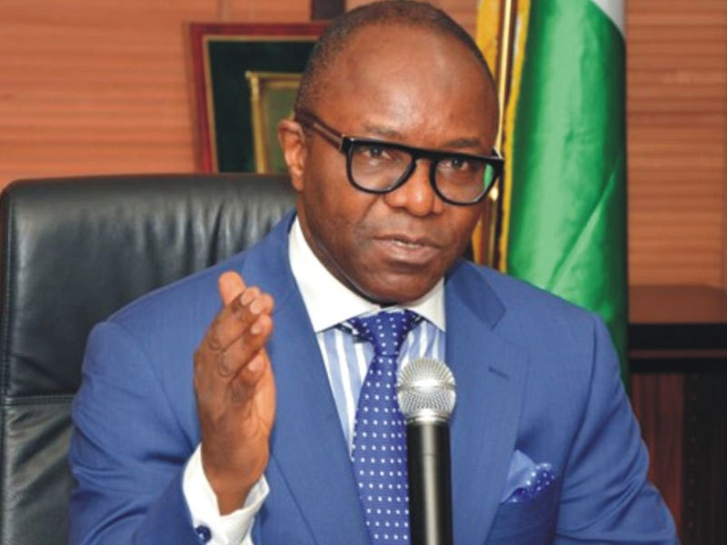 2018: Nigeria rules out $100 per barrel price for oil