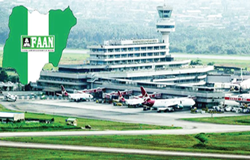 Eight years after collapse, FAAN mull free Wifi for Lagos airport