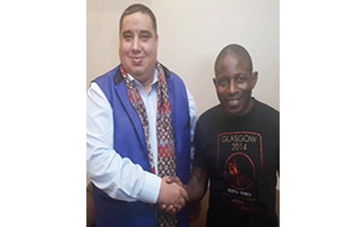 Meskout: Nigeria ready to host African wrestlers