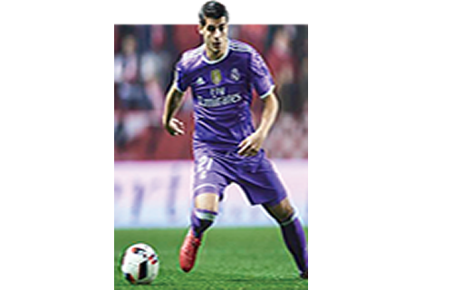 MORATA FACES BLUES EXPECTATIONS
