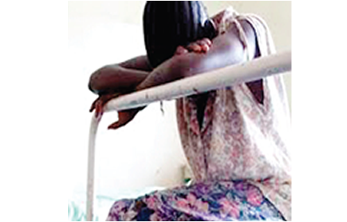 Woman allegedly raped to death, corpse dumped near church in Benue