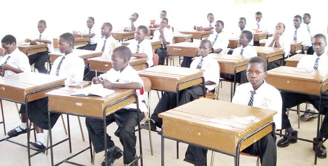 Zamfara constructs 4,000 classrooms in 7 years