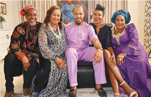Expectations as Inkblot, FilmOne partner for big-budget comedy, My Wife and I