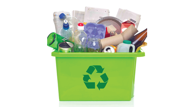 Waste to Wealth: Firm engages 400 people in recycling