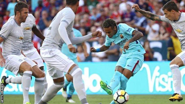 CAS reduces Neymar's Euro ban