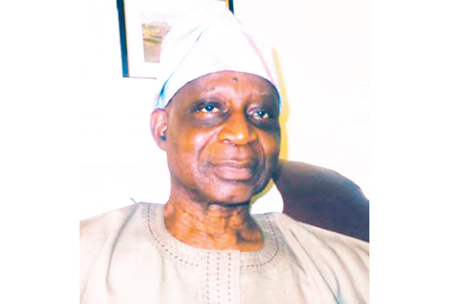 Okurounmu: Buhari's two years in office a national disaster