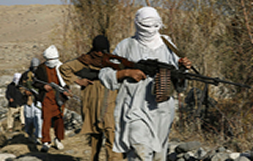 US, Taliban resume talks on ending America's longest war