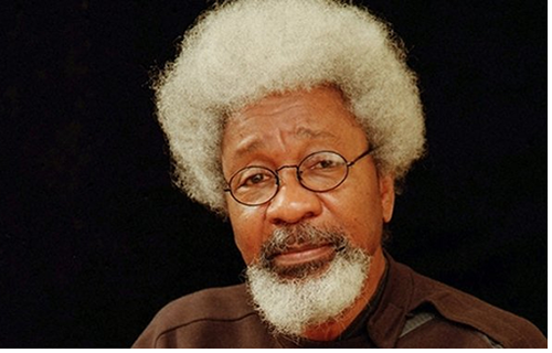 For Park Theatre, season of plays by Wole Soyinka