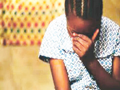 Construction worker rapes 'ewa agoyin' seller in uncompleted building