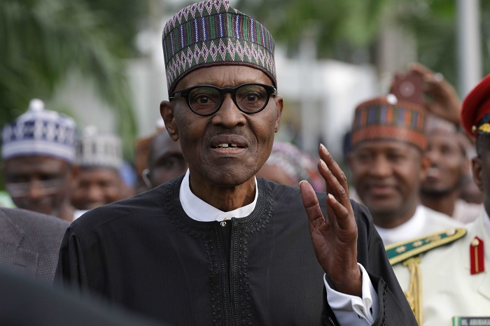 You won the election but lost Nigeria - Prophet tells Buhari