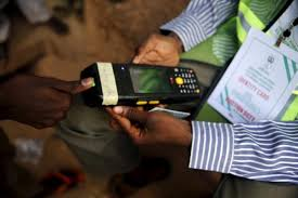 Missing card readers can't be used for electoral fraud - INEC