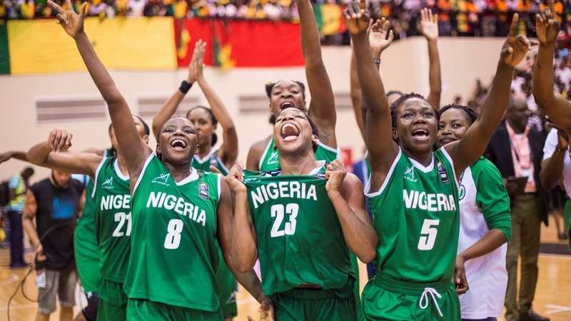 Afrobasket: How D'Tigress survived juju scare, intimidation to win title