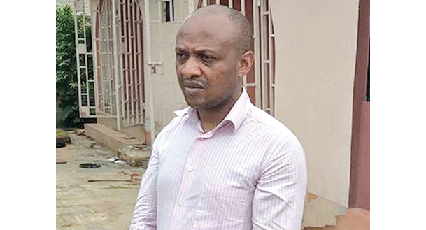 Absence of witness stalls murder trial of alleged kidnap Kingpin, Evans