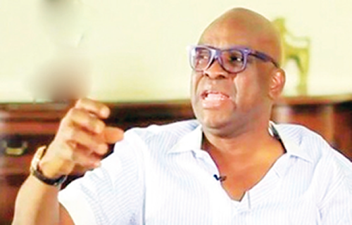 Political appointees, friends  shun Fayose's last dinner party, food wasted