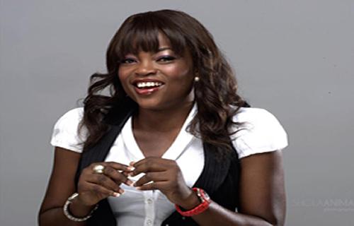 I don't allow female friends to call my husband –Funke Akindele