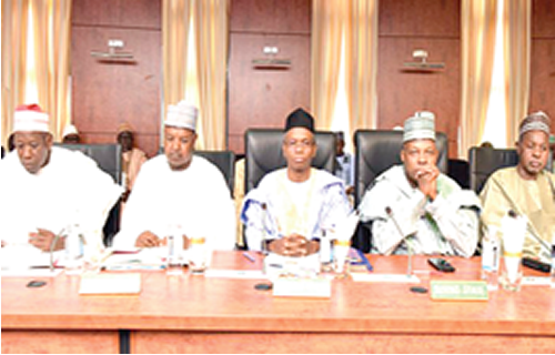 We Can't Pay New Minimum Wage – Governors