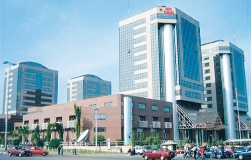 NNPC, Dangote strike deals over $12bn refinery