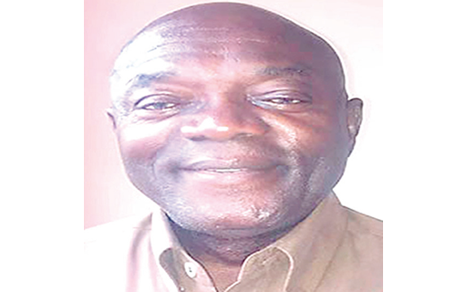 Nyiam: Elements within military promoting trans-national Fulani colonisation