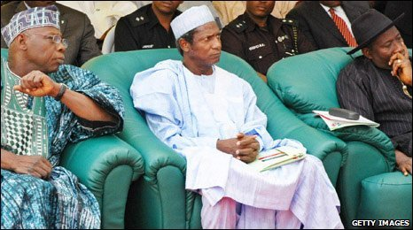 How OBJ, Yar'Adua, Jonathan squandered over N11tr for electricity – SERAP