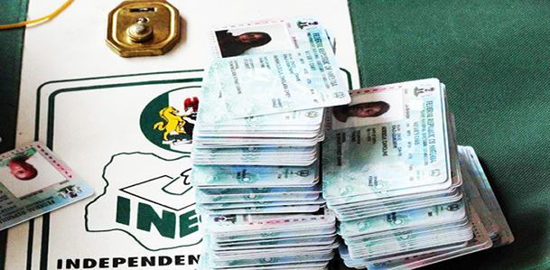 463,186 PVCs still uncollected two weeks to election, says INEC