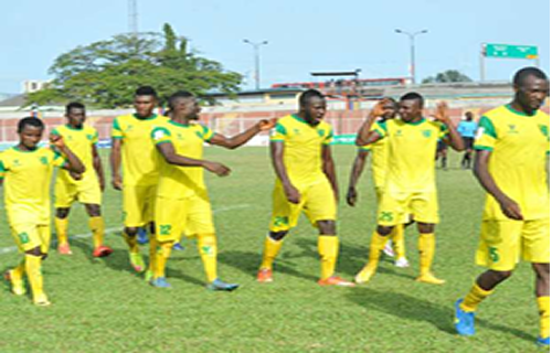 Plateau United sacks 17 players over indiscipline, decline in productivity