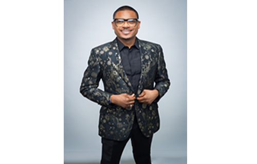 Shina Peller baptised with fire