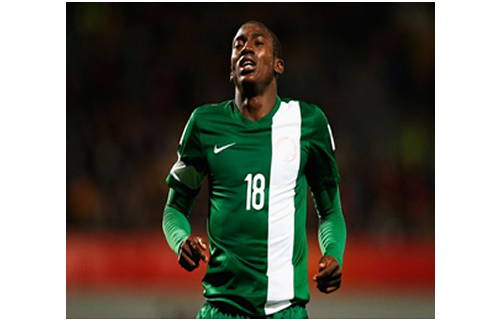 U-17 WC: Awoniyi warns Eaglets over Hungary striker, Nemeth