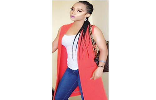 Dating a stingy man is like disease –Toke Makinwa