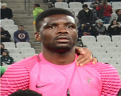 Akpeyi fears losing Eagles spot