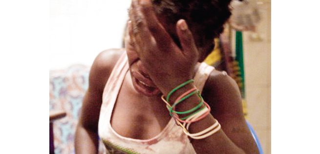 Policeman slept with me several times –Girl, 9