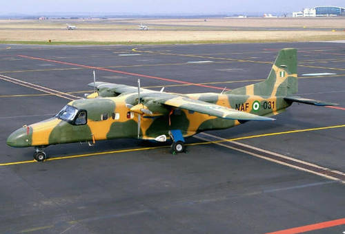 Terrorism: NAF to take delivery of 18 aircraft – CAS