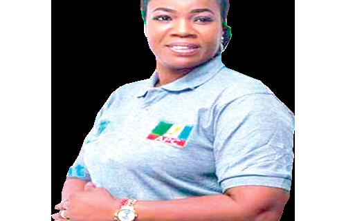 How my husband influenced my political career, by Abiodun