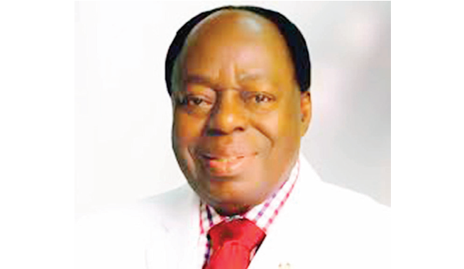 Laurels for Afe Babalola, ABUAD