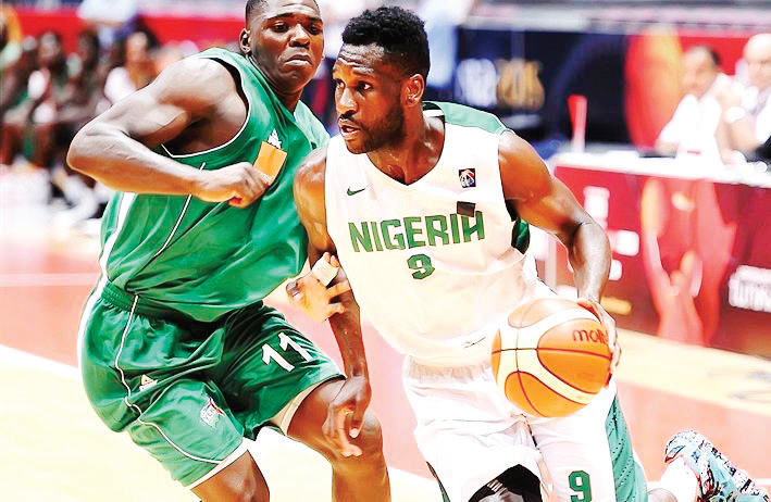 FIBA World Cup: D'Tigers depart for China Monday
